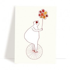 bicycle bear