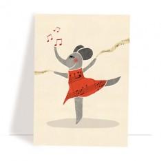 dancing elephant