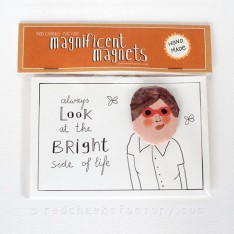 Magnificent Magnet: Bright Side